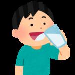 水分補給で○○を予防・改善!!part2