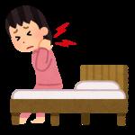 よく寝違えます!何か予防はできませんか?